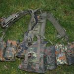 Some Flecktarn - more to be added